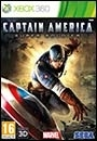 Captain America: Super Soldier (Xb0x 360)